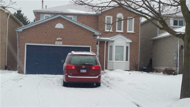 For Sale: 2344 Strathmore Crescent, Pickering, ON | 4 Bed, 4 Bath House for $749,786. See 20 photos!
