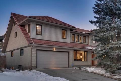 House for sale at 2344 Uxbridge Dr Northwest Calgary Alberta - MLS: C4291720