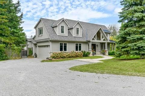 House for sale at 2345 Britannia Rd Burlington Ontario - MLS: W4639583