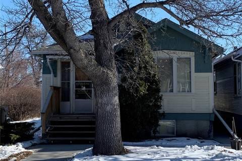 House for sale at 2345 Broder St Regina Saskatchewan - MLS: SK800633