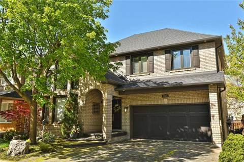 House for sale at 2345 Joshua Dr Burlington Ontario - MLS: H4056300