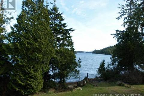 House for sale at 2345 Tofino-ucluelet Hy Ucluelet British Columbia - MLS: 451901