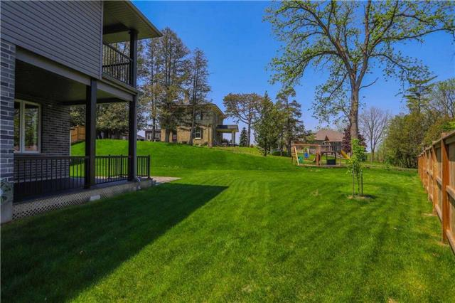 For Sale: 2346 Leeds Crossing Crescent, London, ON   5 Bed, 5 Bath House for $849,900. See 20 photos!
