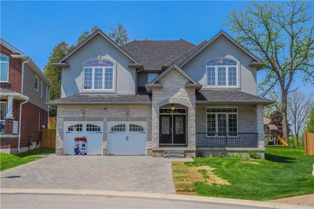 For Sale: 2346 Leeds Crossing Crescent, London, ON | 5 Bed, 5 Bath House for $889,000. See 1 photos!