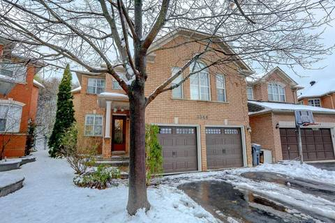 House for sale at 2346 Yorktown Circ Mississauga Ontario - MLS: W4359672