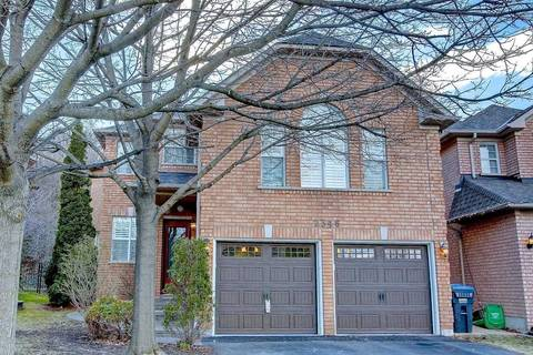 House for sale at 2346 Yorktown Circ Mississauga Ontario - MLS: W4409777