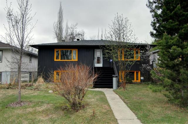 Sold: 2347 23 Street Northwest, Calgary, AB