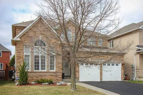 House for sale at 2347 Copperwood Dr Oakville Ontario - MLS: W4425480