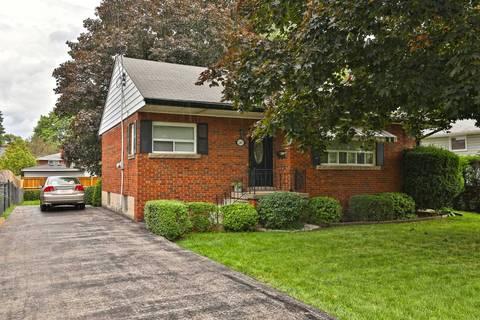 House for sale at 2347 Sharron St Burlington Ontario - MLS: W4542725