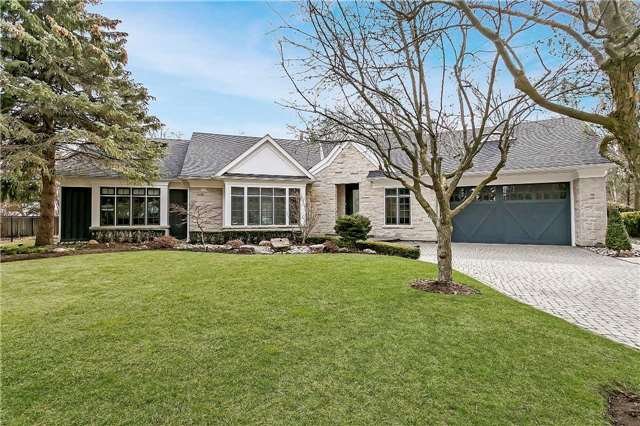 Sold: 2348 Carrington Place, Oakville, ON