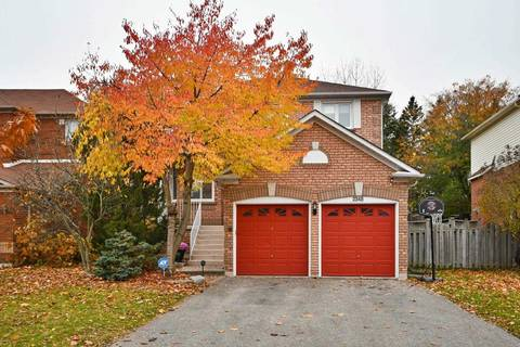 House for sale at 2348 Meriadoc Dr Pickering Ontario - MLS: E4628436