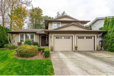 House for sale at 2348 Ridgeway St Abbotsford British Columbia - MLS: R2413540