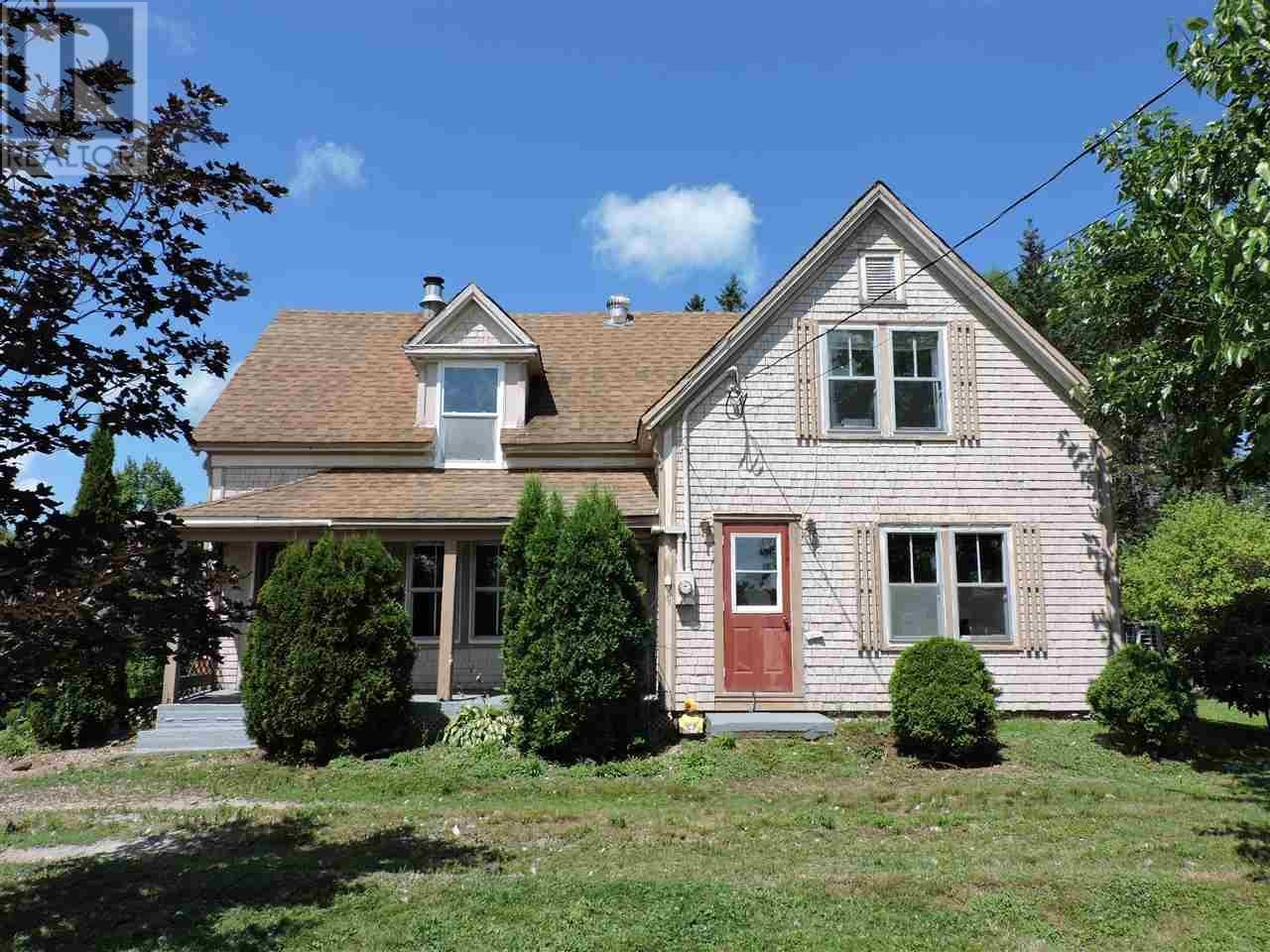 Removed: 2349 Barss Corner Road, Scarsdale, NS - Removed on 2020-08-24 23:27:35