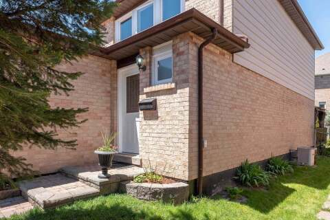 House for sale at 2349 Belcaro Wy Mississauga Ontario - MLS: W4767152