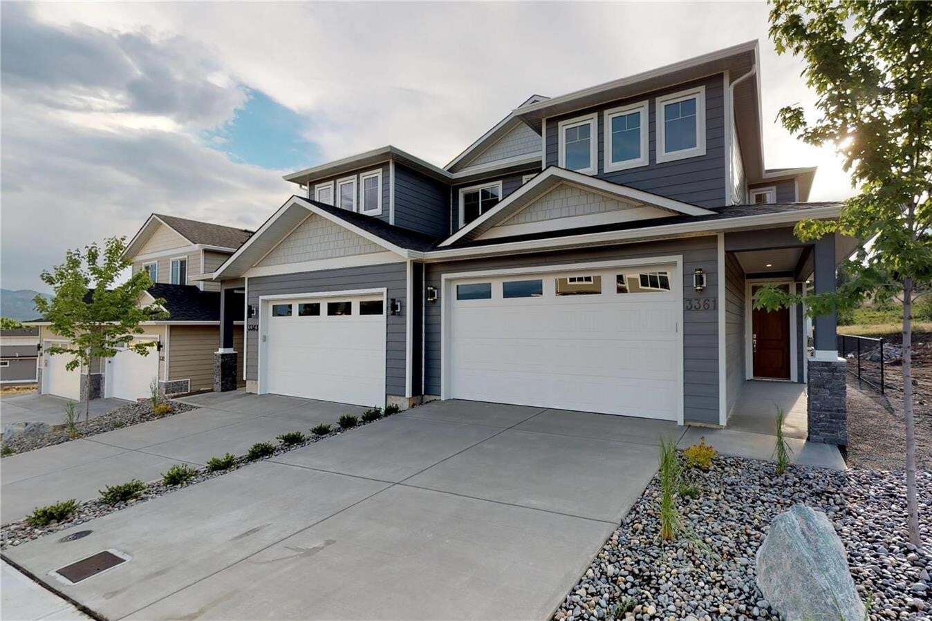 House for sale at 2349 Hawks Blvd Westbank British Columbia - MLS: 10217758