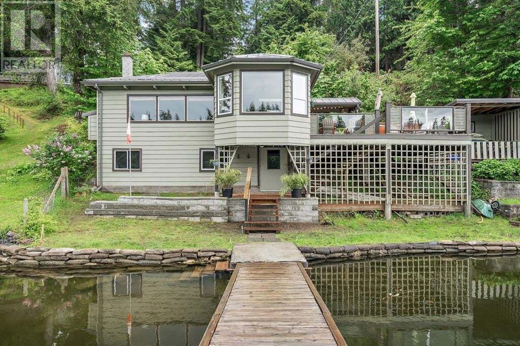 House for sale at 2349 Kews Rd Shawnigan Lake British Columbia - MLS: 426934
