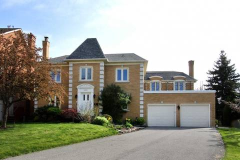 House for sale at 2349 Marisa Ct Mississauga Ontario - MLS: W4454226