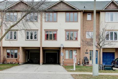 Townhouse for sale at 2349 Strawfield Ct Oakville Ontario - MLS: W4727081