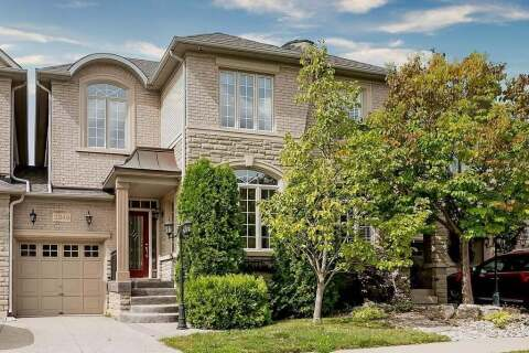 Townhouse for sale at 2349 Woodfield Rd Oakville Ontario - MLS: 40021108
