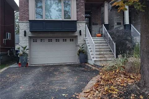 House for rent at 234 Aldercrest Rd Toronto Ontario - MLS: W4631411