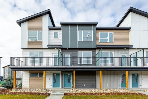 Townhouse for sale at 235 Redstone  Blvd NE Calgary Alberta - MLS: A1049865