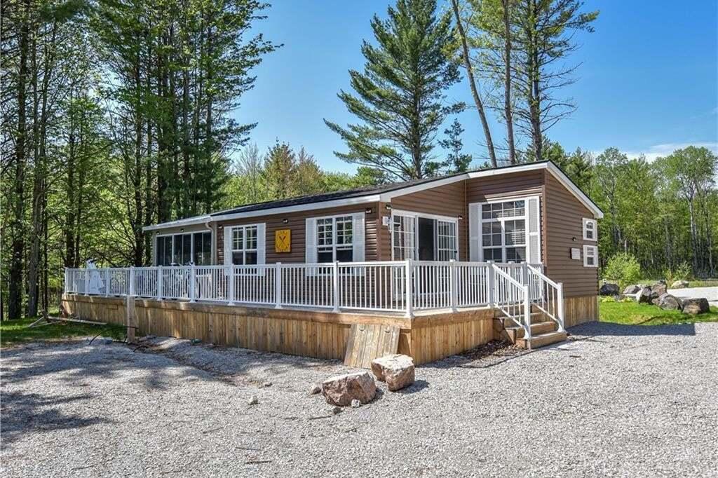 Home for sale at 1082 Shamrock Marina Rd Unit 235 Gravenhurst Ontario - MLS: 261920
