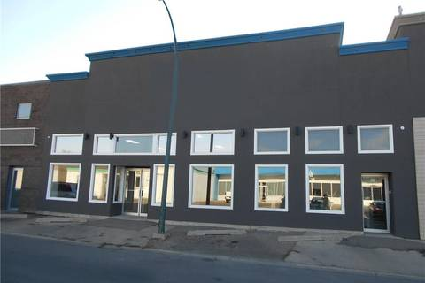 Commercial property for sale at 235 12 B St N Lethbridge Alberta - MLS: LD0180670