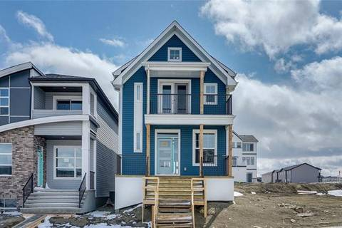House for sale at 235 148 Ave Northwest Calgary Alberta - MLS: C4226044