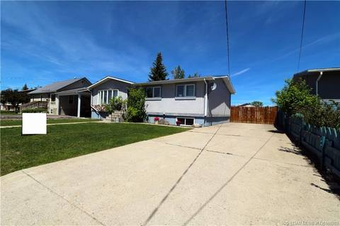 House for sale at 235 16 St Fort Macleod Alberta - MLS: LD0169203