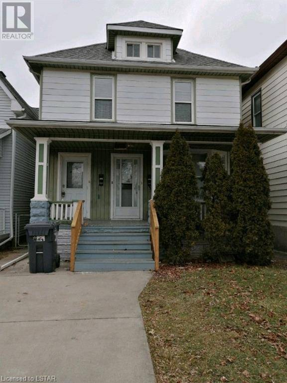 House for sale at 237 Crawford Ave Unit 235 Windsor Ontario - MLS: 250606