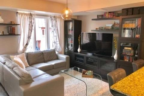 Apartment for rent at 25 Turntable Cres Unit 235 Toronto Ontario - MLS: W4642472