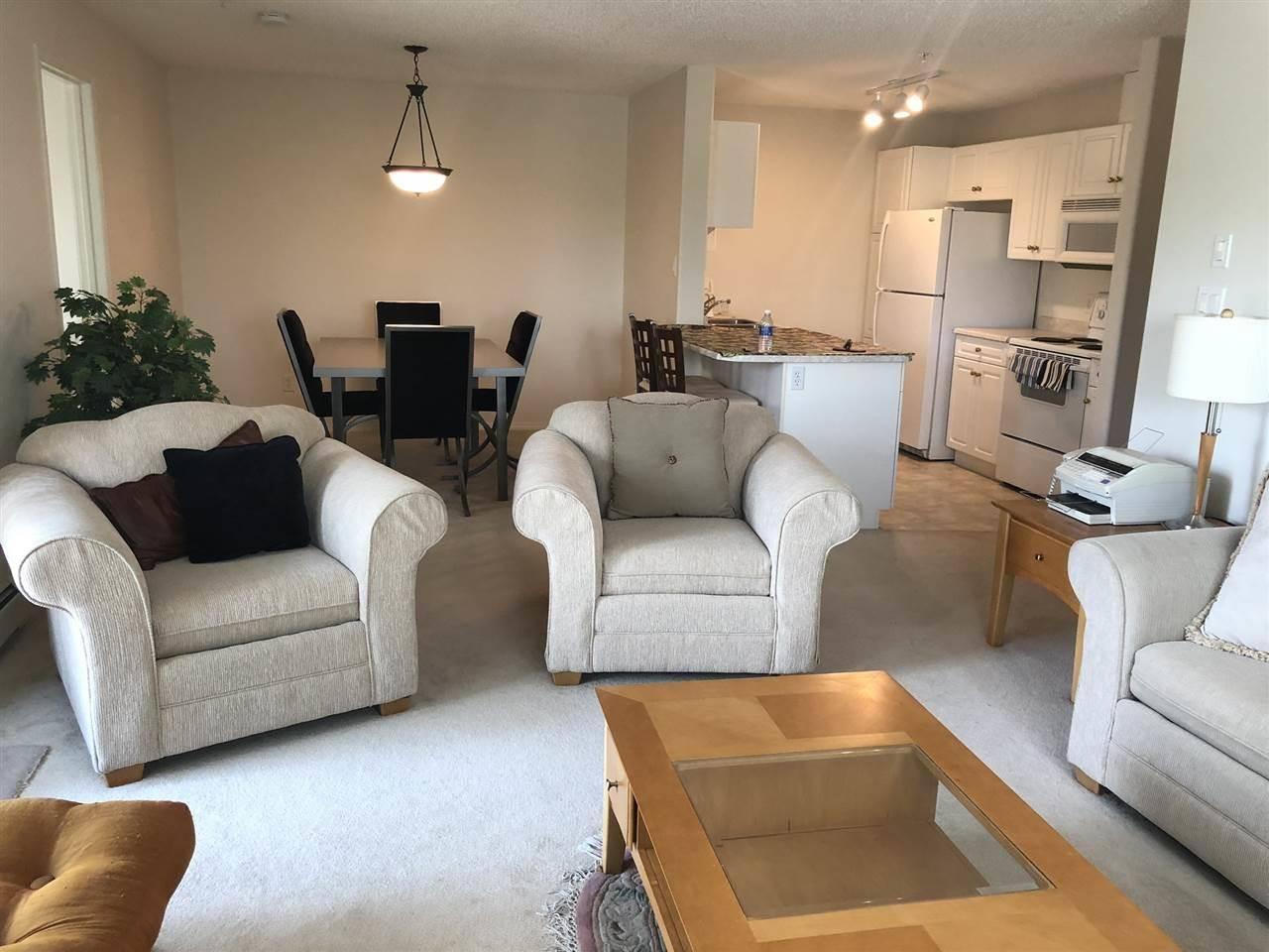 Condo for sale at 2903 Rabbit Hill Rd Nw Unit 235 Edmonton Alberta - MLS: E4165096