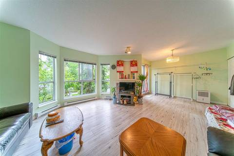 Townhouse for sale at 4155 Sardis St Unit 235 Burnaby British Columbia - MLS: R2372172