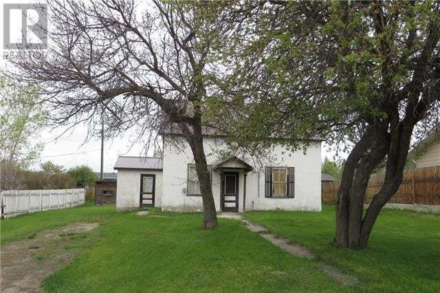 House for sale at 235 7 St W Cardston Alberta - MLS: ld0193891