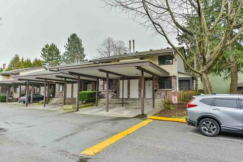 Townhouse for sale at 7447 140 St Unit 235 Surrey British Columbia - MLS: R2437071