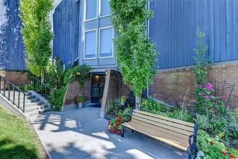 Condo for sale at 820 89 Ave Southwest Unit 235 Calgary Alberta - MLS: C4275195
