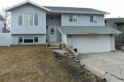 House for sale at 235 9 St Southeast Three Hills Alberta - MLS: C4237725