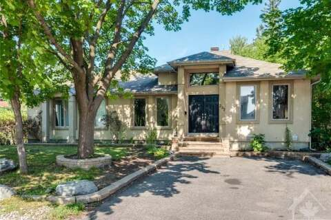 House for sale at 235 Alfred St Ottawa Ontario - MLS: 1205975