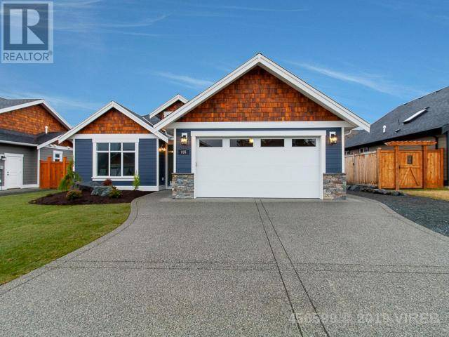 House for sale at 235 Amity Wy Parksville British Columbia - MLS: 456599