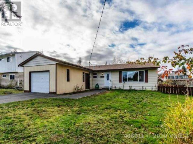 House for sale at 235 Bagshaw S St Parksville British Columbia - MLS: 466011