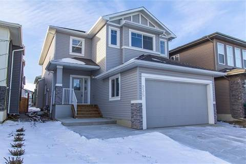 House for sale at 235 Bayview St Southwest Airdrie Alberta - MLS: C4279070