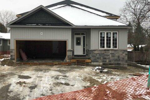 House for sale at 235 Boyers Rd Georgina Ontario - MLS: N4974014