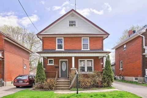 House for sale at 235 Bruce St Oshawa Ontario - MLS: E4755224