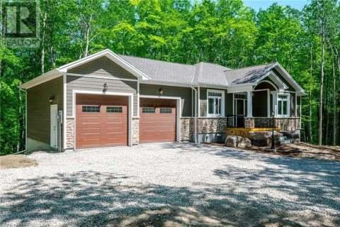 House for sale at 235 Buckhorn Narrows Rd Buckhorn Ontario - MLS: 263865