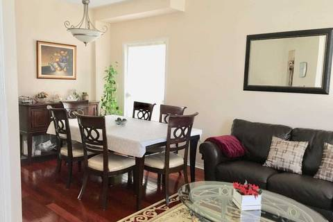 Townhouse for rent at 235 Bur Oak Ave Markham Ontario - MLS: N4514249
