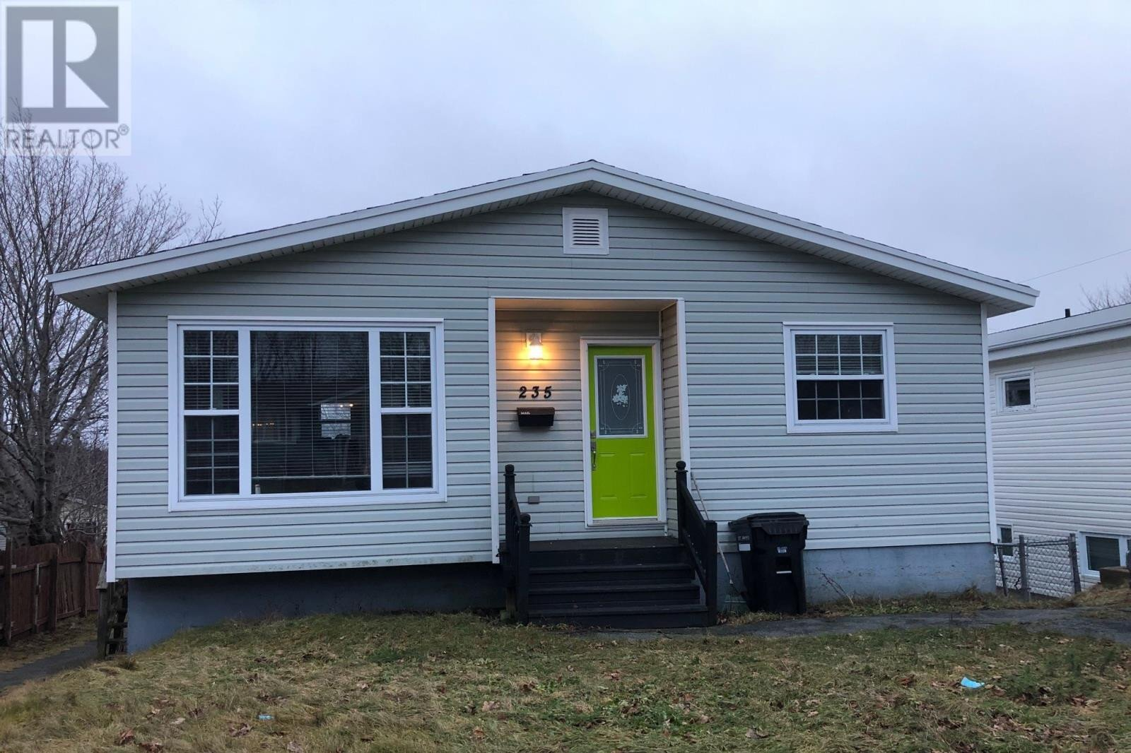 House for sale at 235 Canada Dr St. Johns Newfoundland - MLS: 1224786