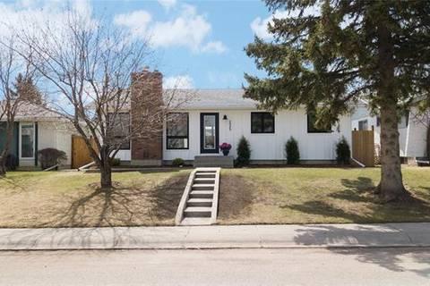 House for sale at 235 Cedarpark Green Southwest Calgary Alberta - MLS: C4242363