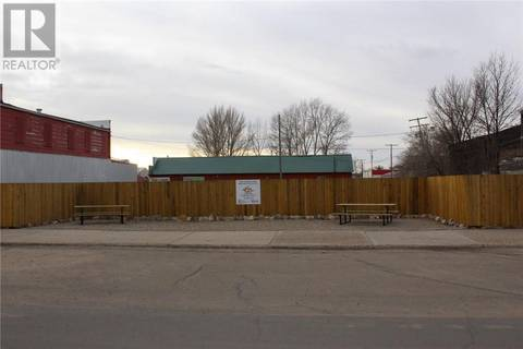Residential property for sale at 235 Centre St Shaunavon Saskatchewan - MLS: SK793600