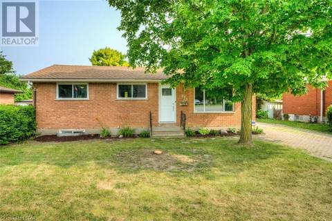House for sale at 235 Commissioners Rd West London Ontario - MLS: 207666