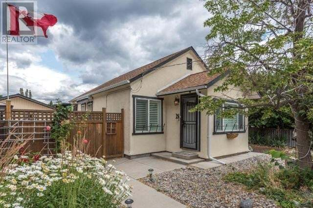 House for sale at 235 Conklin Ave Penticton British Columbia - MLS: 179760